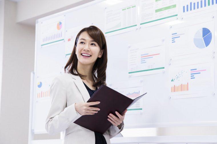 1.ビジネス総合コンサルティング